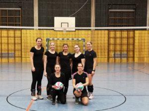 Damenmannschaft FOTO