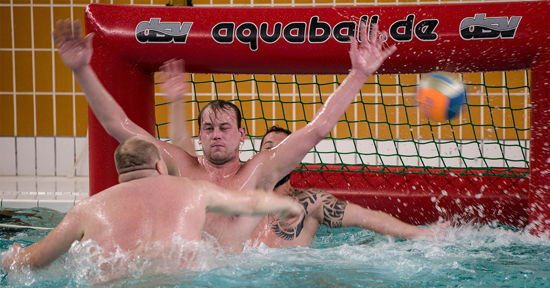 Aquaball im TVE