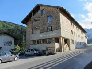Almi's Berghotel