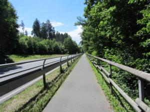 Radtreff - Deutschlandtour 2014 028-ruhrtalradweg-hinter-meschede