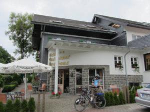 Radtreff - Deutschlandtour 2014 031-winterberg-hotel-forsthaus