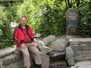 Radtreff - Deutschlandtour 2014033-winterberg-ruhrquelle-2