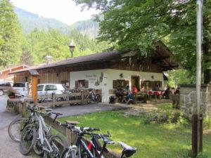 Weissach Alm