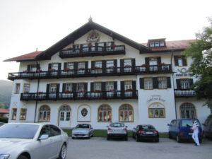"""Hotel """"Zur Post"""" Kreuth"""