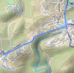 Radtreff - Deutschland 2014 tag2-bikepark