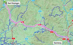 Radtreff - Deutschland 2014 tag5