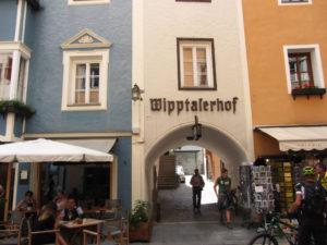 Gasthof Wipptalerhof