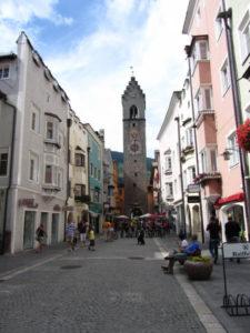 Stadtturm von Sterzing