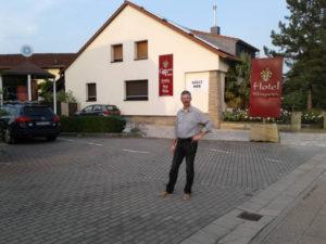 Radtreff - Pfalztour 2017 20170826_185527