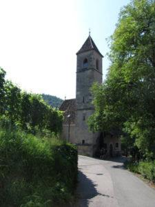 Kirche hl. drei Könige