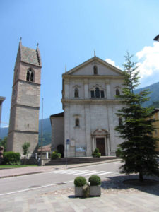 Hl. Andreas Kirche