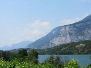 Lago di Cavedino