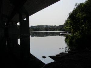 Seiler See in Iserlohn