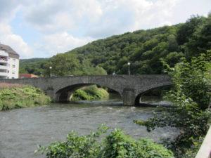 "Lenneviadukt ""Steinerne Brücke"""