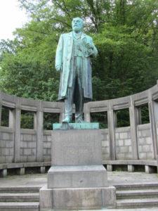 Gustav Selve
