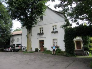Haus Hahnenbecke