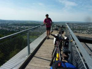 Radtreff - Pfalztour 2017 p1100556