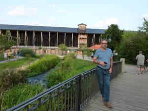 Radtreff - Pfalztour 2017 p1100620
