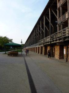 Radtreff - Pfalztour 2017 p1100621