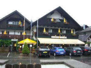 Hotel Nuss