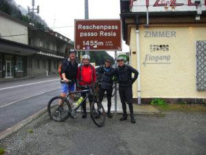 Radtreff - Transalp 2011-cimg1636