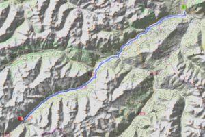 Radtreff - Transalp 2012-tag-2-imst-ischgl