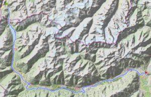 Radtreff - Transalp 2011-tag-3-nauders-meran