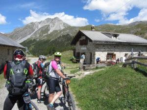 Alp da Munt