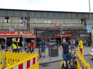 Bahnhof Duisburg