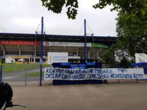 Fussballarena Duisburg