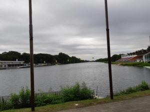 Regattabahn Duisburg